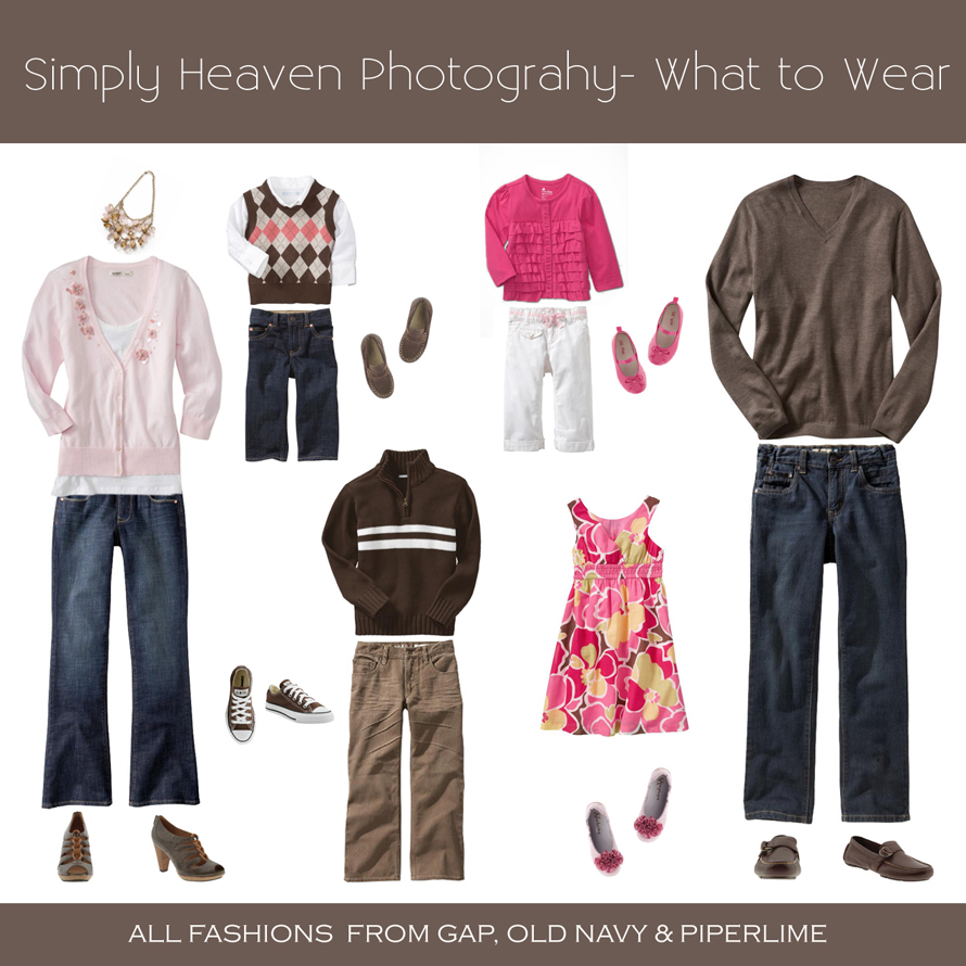 What to Wear to your Spring Session | Fayetteville Family Photographer | Fayetteville ...