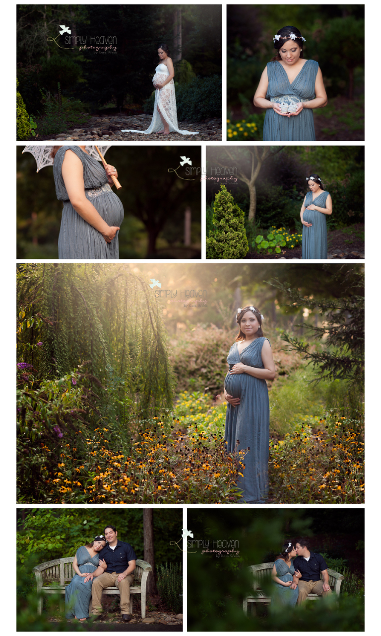 Southern Pines Maternity Photographer Fayetteville Pinehurst Southern Pines Newborn Photographer